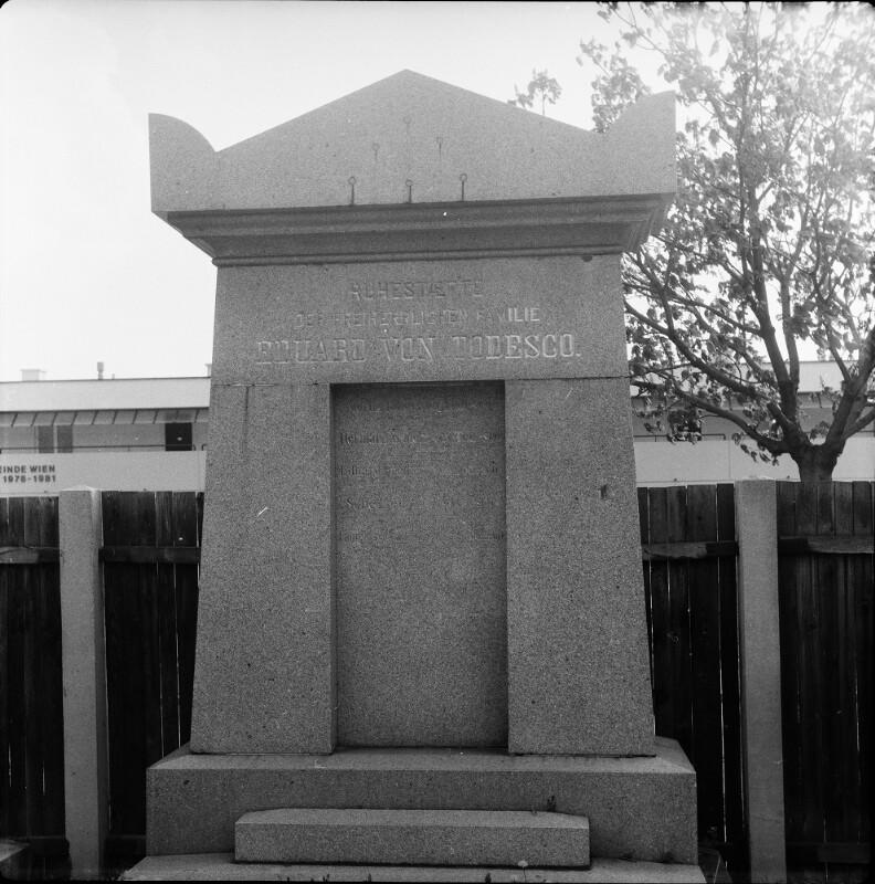 Wien 19, Döblinger Friedhof