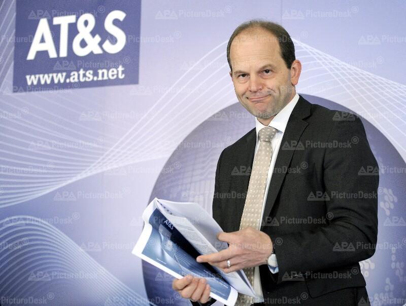 Andreas Gerstenmayer
