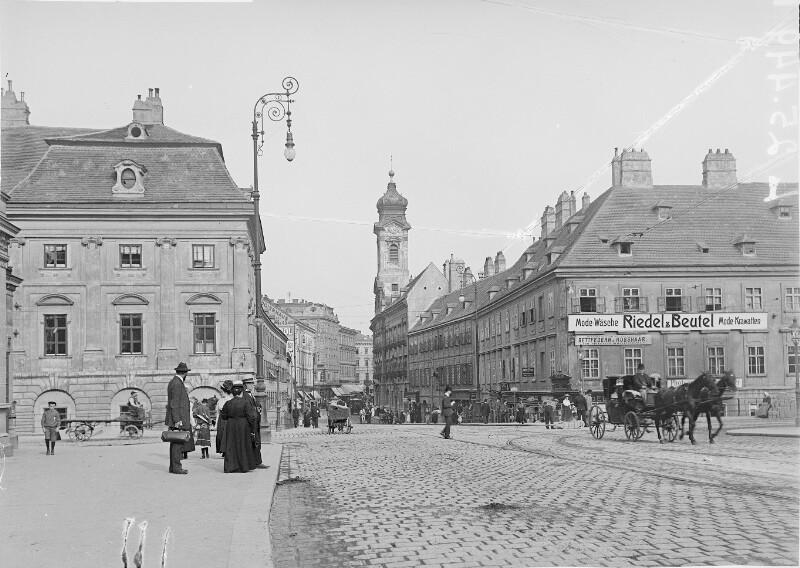 Wien 3, Landstraßer Hauptstraße