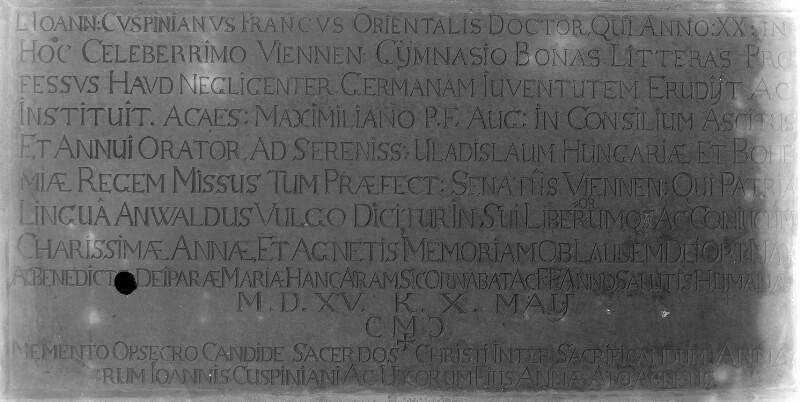 Wien 1. Deutschordenskirche