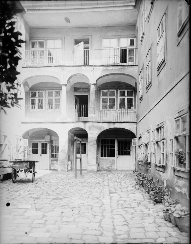 Wien 7, Mariahilferstraße 34