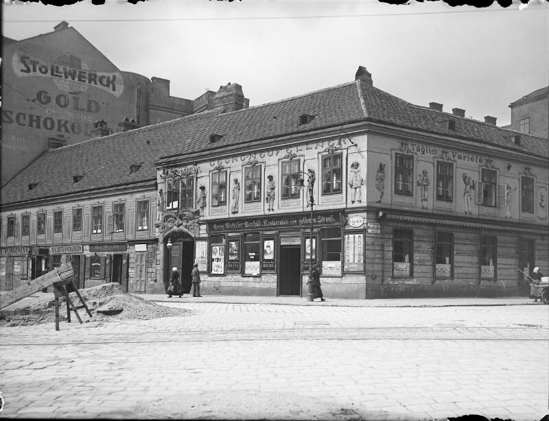 Wien 16, Lerchenfelder Gürtel 55