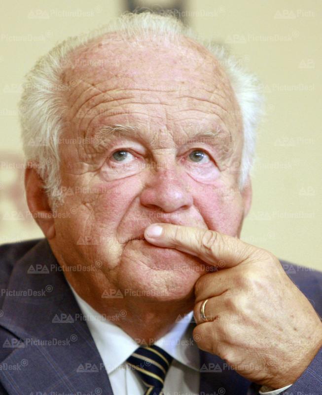 Josef Ratzenböck