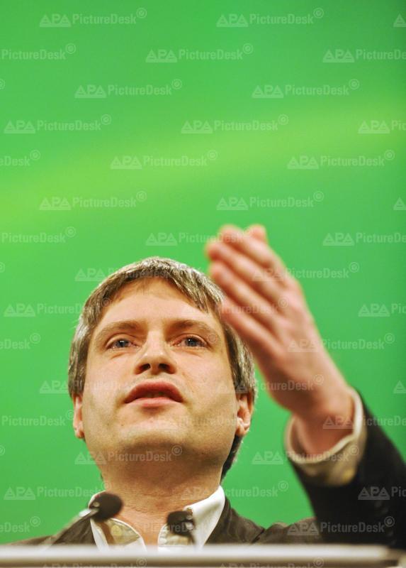 Bundestagung der Grünen