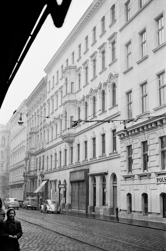 Wien 8., Piaristengasse 36ff