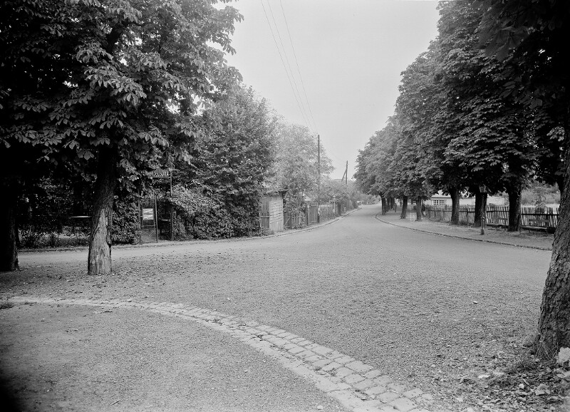 Wien 16, Gallitzinstraße