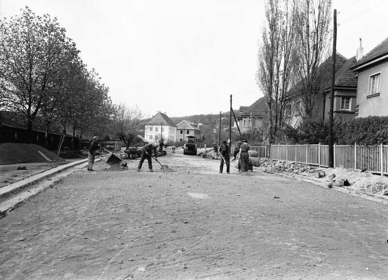 Wien 16, Johann-Staud-Straße