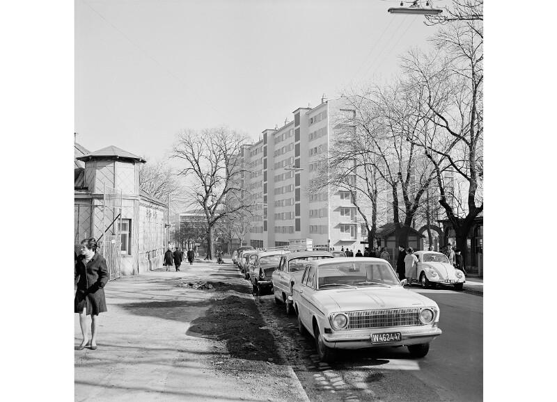 Wien 16, Gallitzinstraße 6