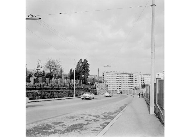 Wien 16, Johann-Staud-Gasse
