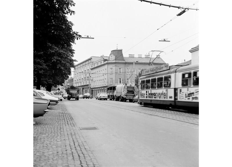Wien 16, Sandleitengasse 8ff
