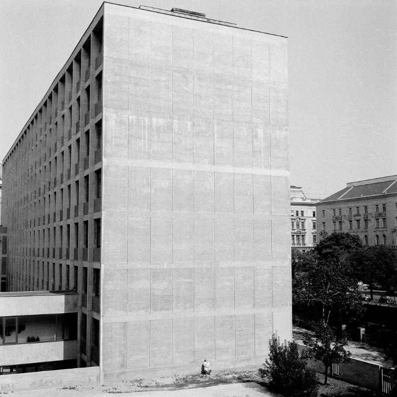 Wien 1, Akademie für angewandte Kunst