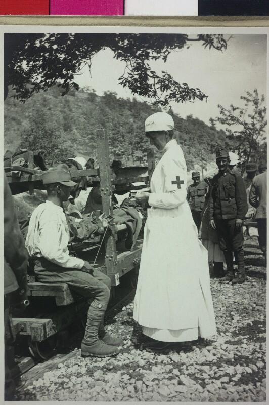 Erzherzogin Marie Therese von Braganza