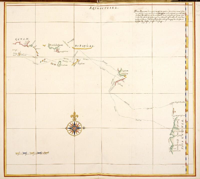 Die Fahrt der Duyfken nach Southland 1605/06