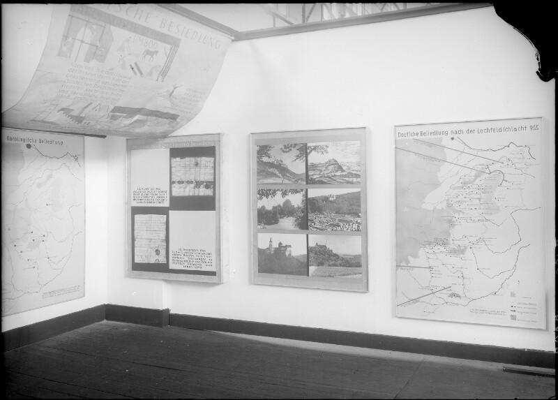 Wien, Frühjahrsmesse 1932