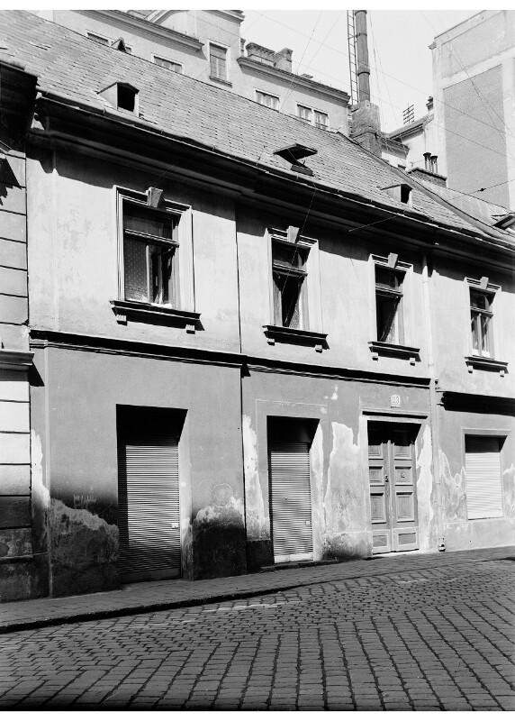 Wien 9. Liechtensteinstraße 113