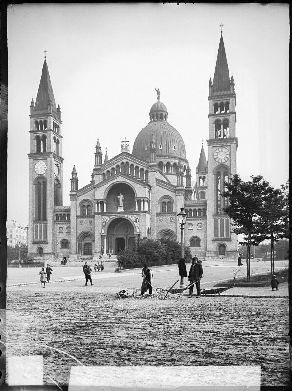 Wien 10, Pfarrkirche Antonius von Padua