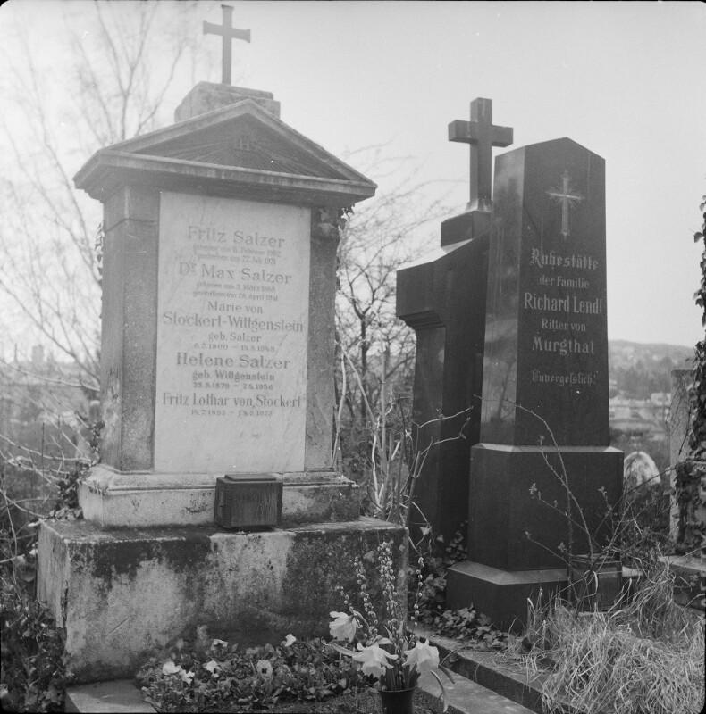 Wien 17, Dornbacher Friedhof