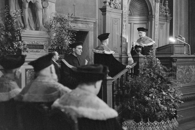 Wiener Universitätsprofessoren