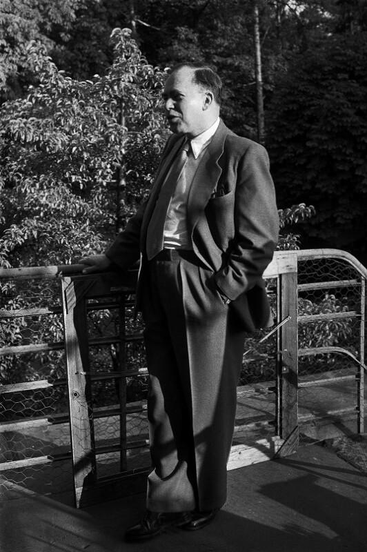 Oscar Fritz Schuh, Regisseur, Dramaturg und Intendant