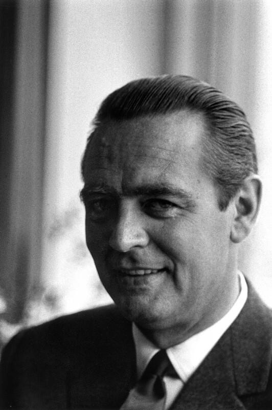 Berthold Beitz, Generalsdirektor von Krupp