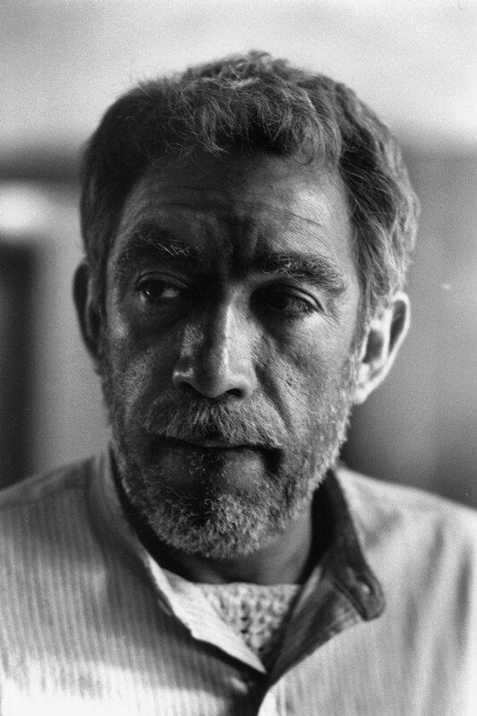 Anthony Quinn, Kreta, 1964