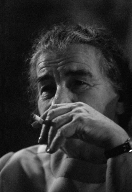 Golda Meir, Wien, 1972