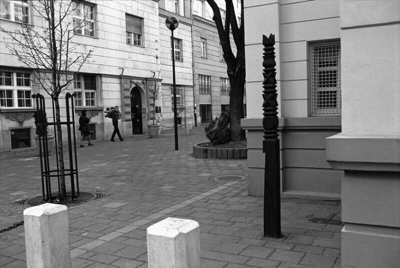 Budapest, 1998