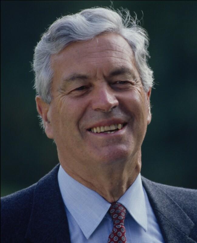 Kurt Steyrer