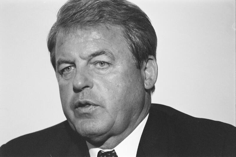 Franz Vranitzky