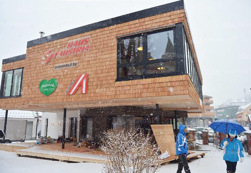 Alpine Ski WM Schladming 2013
