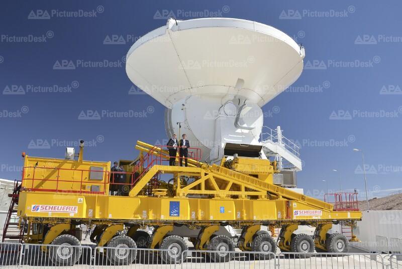 Astronomieprojekt