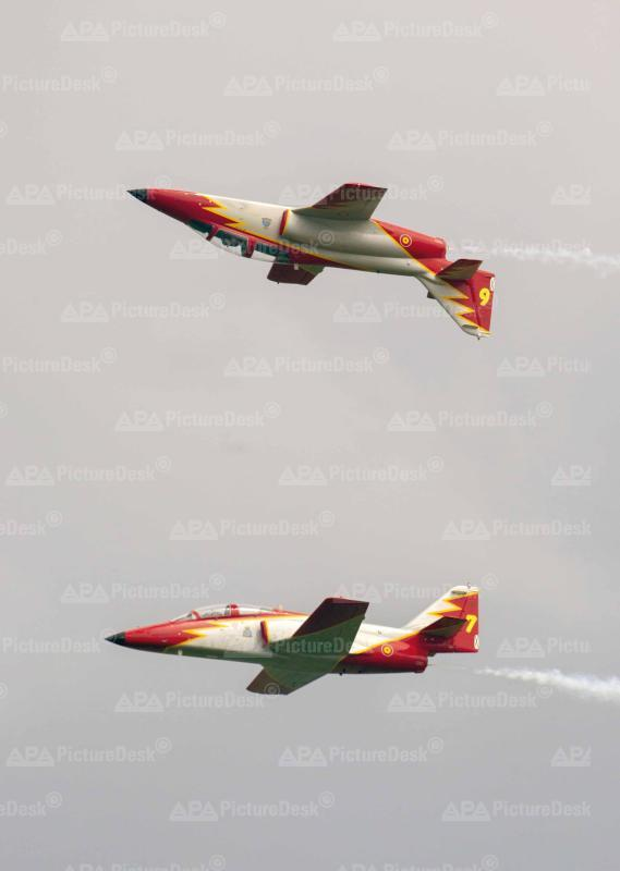 Airpower 13
