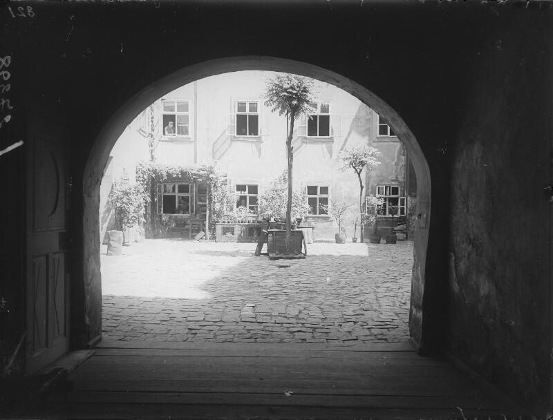 Wien 6, Joanelligasse 4