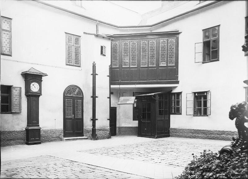 Wien 19, Döblinger Hauptstraße 92