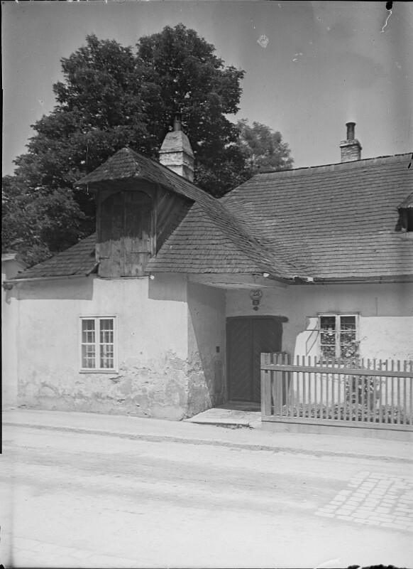Wien 19, Hammerschmidtgasse 23