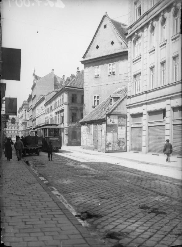 Wien 3, Rochusgasse 4ff