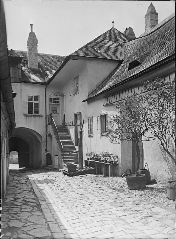 Wien 19,. Kahlenbergerstraße 22