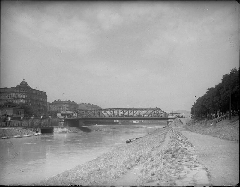 Wien 20, Brigittabrücke