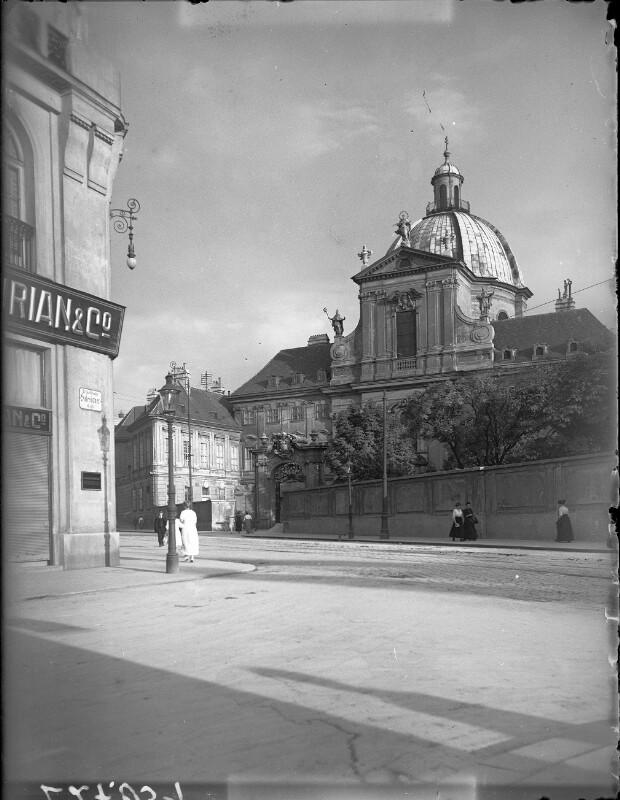 Wien 3, Salesianerinnenkirche