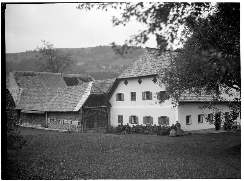 Bei Gmunden
