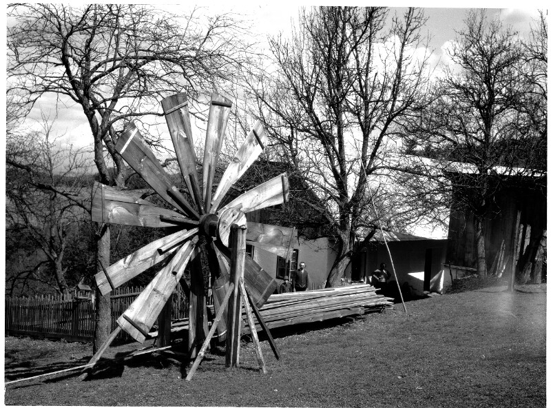 Grabnerhof bei Thernberg