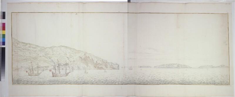 Ilhas Desertas und die Küste östlich von Funchal