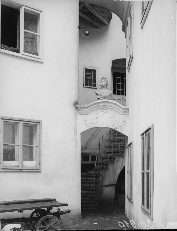 Wien 7, Neustiftgasse 6