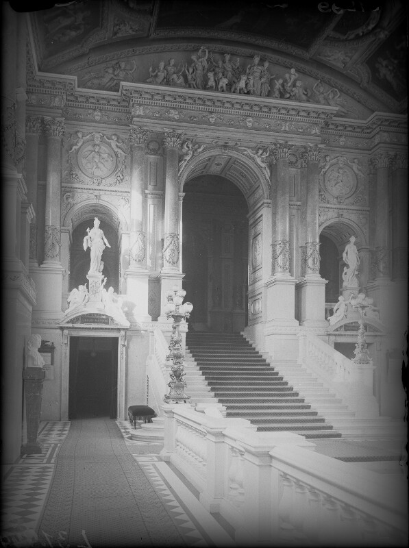 Wien 1, Burgtheater