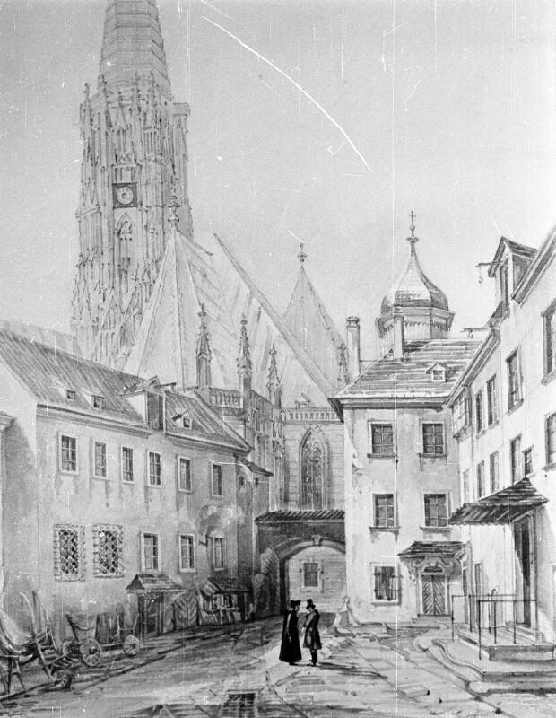 Wien 1, Stephansplatz 5