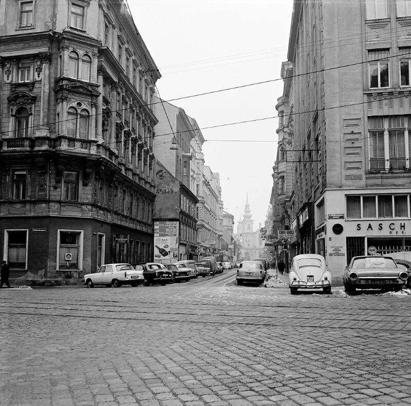 Wien 7, Kirchengasse 30