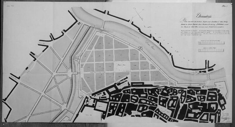 Wien, Stadterweiterungsprojekt