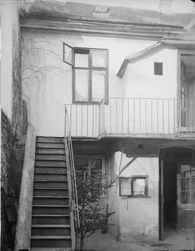 Wien 19, Grinzingerstraße 64