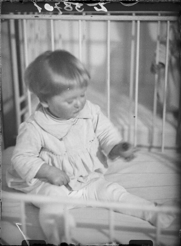 Wien 9, Kinderübernahmsstelle