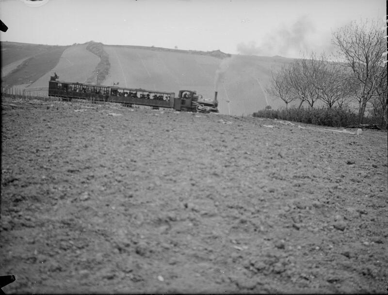 Zahnradbahn auf den Kahlenberg